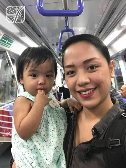 EA_Metro ride