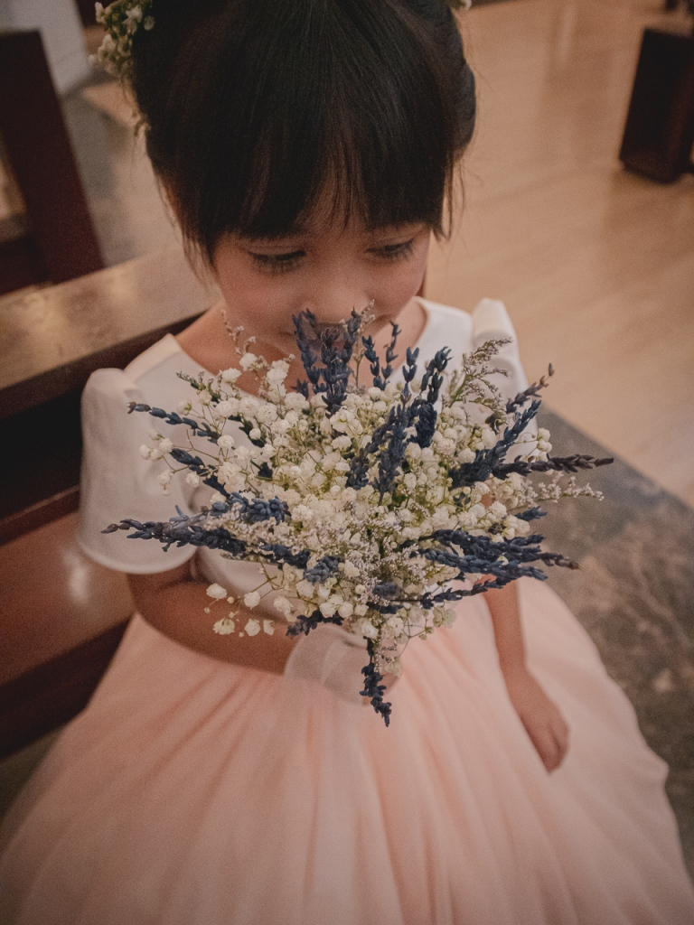 little-bride-bouquet