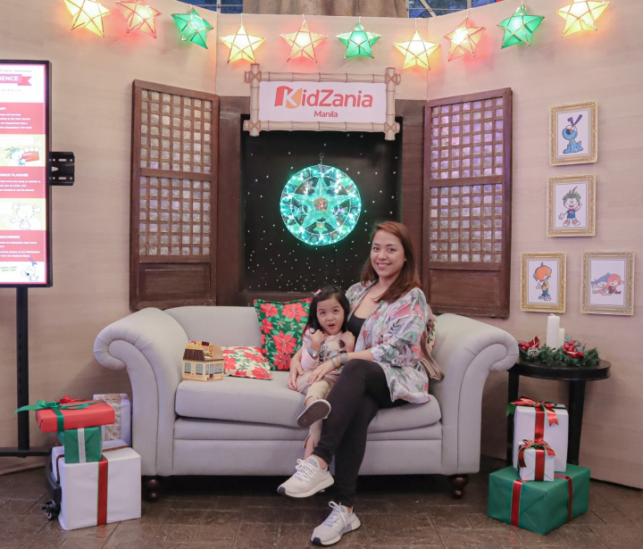 I learned more about my kid through play at KidZania Manila