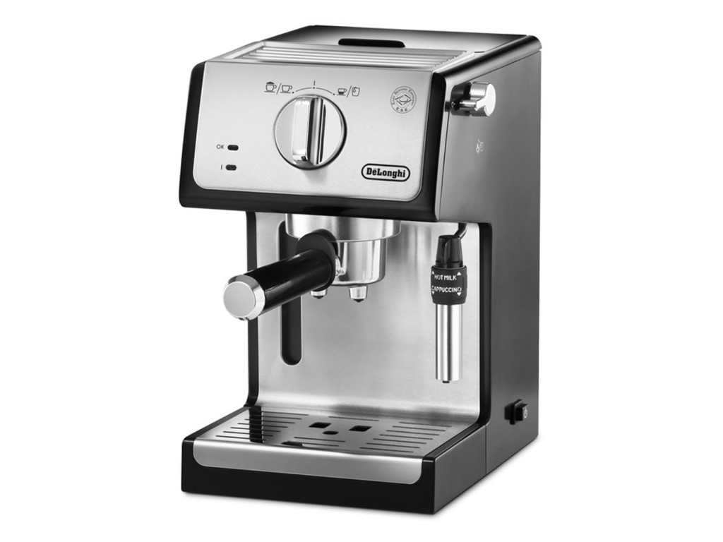 Delonghi-coffee